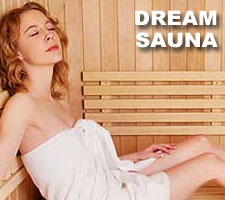 Dream Sauna Kit