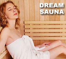 Dream Sauna Kit